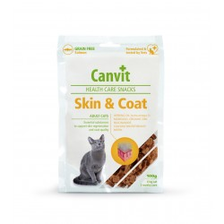 CANVIT CAT SKIN&COAT