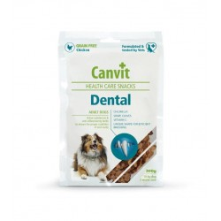 CANVIT SNACK DOG DENTAL