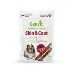 CANVIT SNACK DOG SKIN&COAT