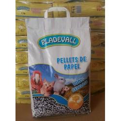 PLADEVALL PAPER PELLETS 30L