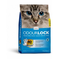 INTERSAND ODOURLOCK