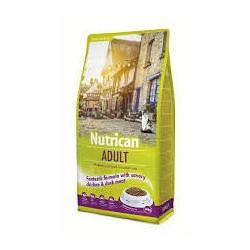 NUTRICAN GATO ADULTO