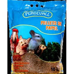 PELLETS DE PAPEL